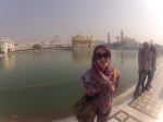 From white to gold – A short trip to Amritsar