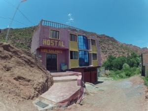 Tupiza Hostel